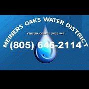 Meiners Oaks Water District logo
