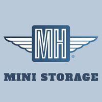 Meathead Mini Storage logo