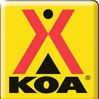 Santa Margarita KOA logo