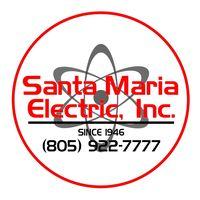 Santa Maria Electric Inc logo