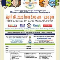 Children's Resource & Referral Program logo