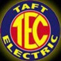 Taft Electric logo