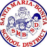 Santa Maria - Bonita School District logo