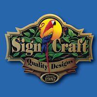 SignCraft Inc logo