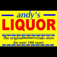 Andy's Liquor logo