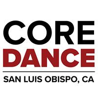 CORE Dance logo