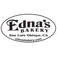 Edna's Bakery logo