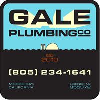 Gale Plumbing Company logo