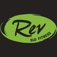 Rev SLO logo