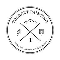 Tolbert Painting logo