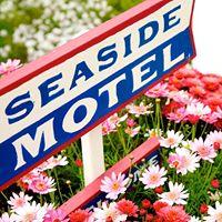 Seaside Motel logo