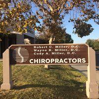 Miller Chiropractic logo