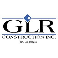 GLR Construction Inc logo