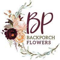 Back Porch Flowers logo