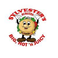 Sylvester's Burgers logo