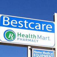 Bestcare Pharmacy & Home Medical Equipment logo