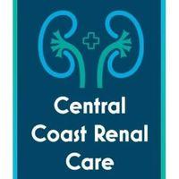Central Coast Renal Care Inc logo