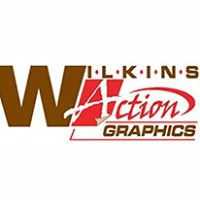 Wilkins Action Graphics logo