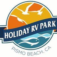 Holiday RV Park logo