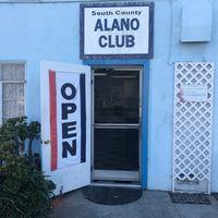 South County Alano Club logo