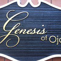 Genesis Of Ojai logo