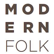 Modern Folk Living logo
