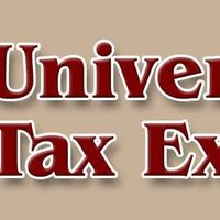 Universal Tax Express logo