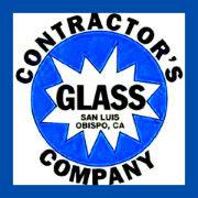 Contractor's Glass Co logo