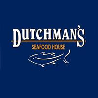 Dutchman's Seafood House logo