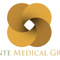 Asante Medical Group logo