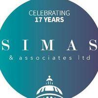 Simas & Associates Ltd logo