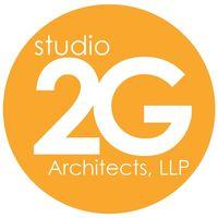 Studio 2G Architects logo