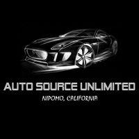 Auto Source Unlimited logo