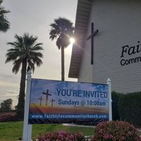 Faith Life Community Church logo