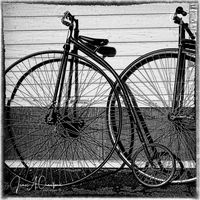 Ira's Bike Shop logo