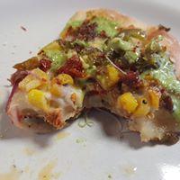 Palo Mesa Pizza II logo