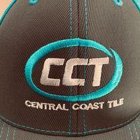 Central Coast Tile logo