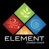 Element Christian Church logo
