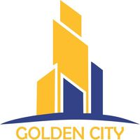 Golden City Tax Service logo