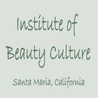 Institute Of Beauty Culture logo