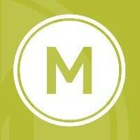 The May Firm logo