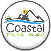 Coastal Pediatric Dentistry logo