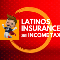 Latinos Insurance Agency logo