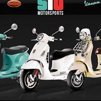 SLO Motorsports logo