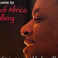 Spirits Of Africa Gallery logo