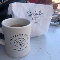 Scout Coffee logo
