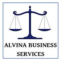 Alvina Business Services logo