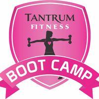 Tantrum Fitness logo