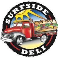 Surfside Deli logo