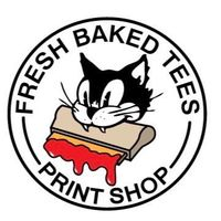 Fresh Baked Tees Print Shop logo